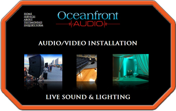Oceanfront Audio